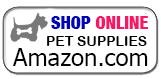 Shop Amazon for Pet Supplies